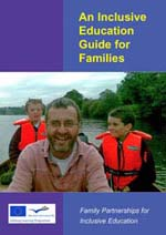 Cover of the Families Guide