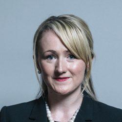Rebecca Long-Bailey MP by Chris McAndrew