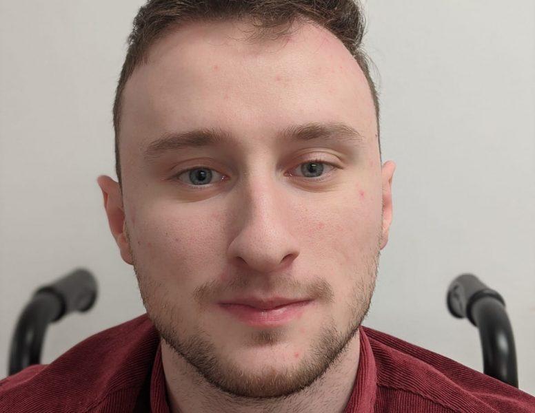 Matt Smith, Author